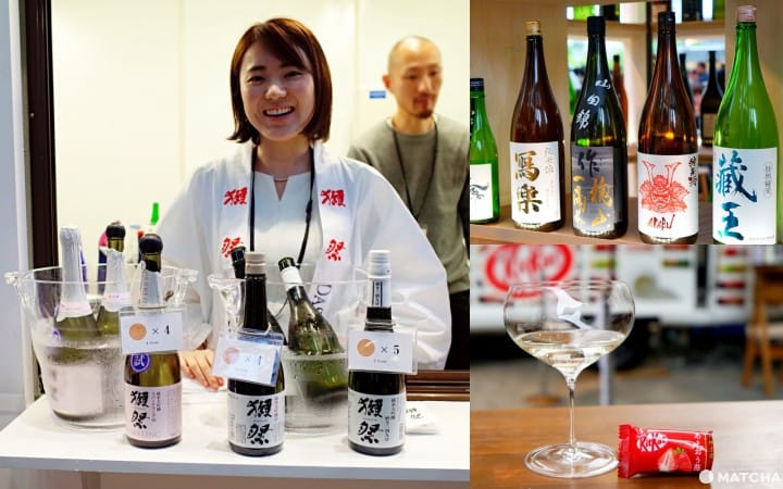CRAFT SAKE WEEK 2019 - Drink And Be Merry With Top Sake From Across Japan