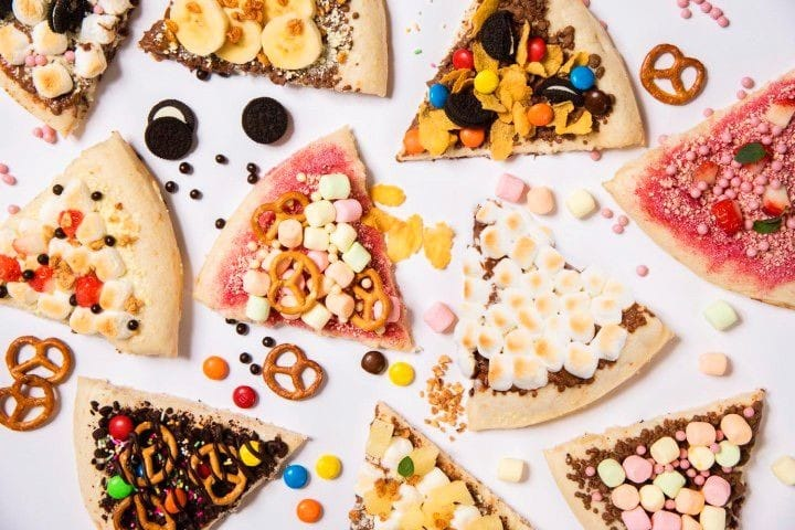 【原宿】甜食控必訪!元祖可麗餅到最新迴轉甜點 原宿甜點咖啡店6選