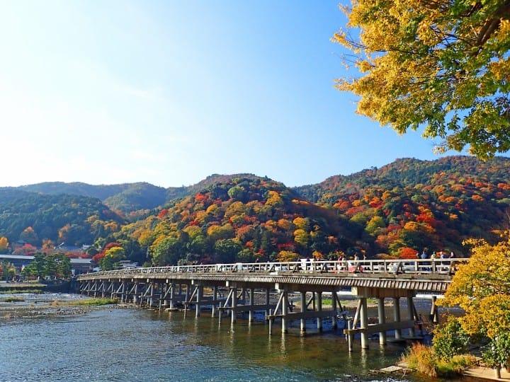 Melancong di Arashiyama, Kyoto : 12 Aktivitas Seru, Tips Wisata, dan Lainnya