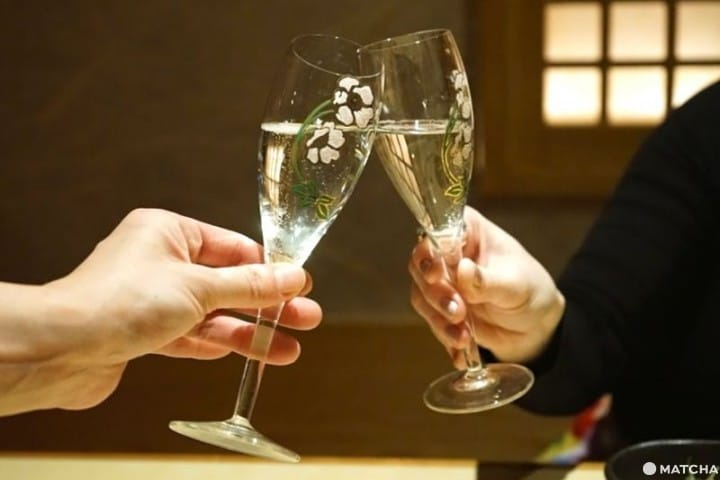 Sparkling Sake - Japanese Champagne That Can Be Enjoyed By Everyone