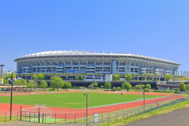 Rugby World Cup 2019 Tokyo Area Guide - Stadiums, Things To Do, And Food