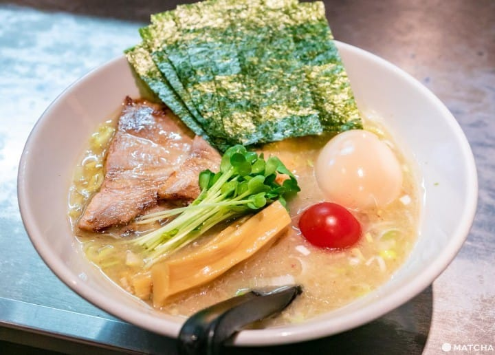 20 Must-Try Ramen Shops Near Tokyo Station And Nihonbashi - Chosen By An Expert