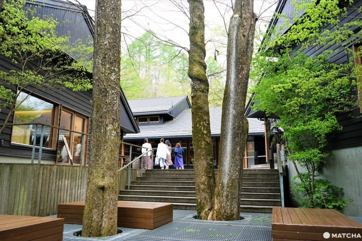 Enjoy The Karuizawa Lifestyle At HARUNIRE Terrace! 8 Fun Things To Do