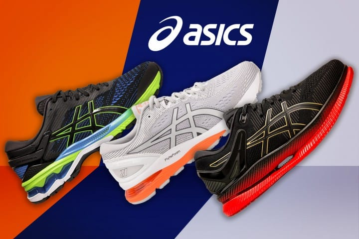 ASICS Running Shoes Compare And Find The Best Shoes For