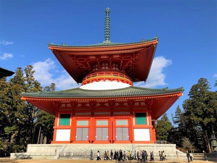 Japan, Off The Beaten Path - Hiking Into History On Koyasan