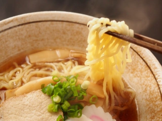 Asia Noodle Festival : Ramen & Gyoza