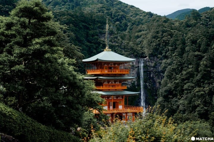 Visit Wakayama - Shrines And Nature-Filled Spots, Things To Do, And Food