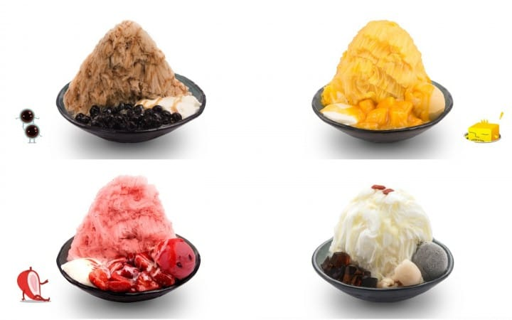 Ice Monster - Creamy Shaved Ice That Melts Like Snow In Your Mouth