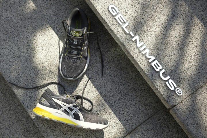top asics sneakers