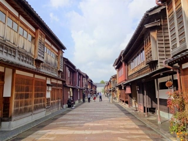 Kanazawa - 8 Places To Visit In The City Of Refined Japanese Culture