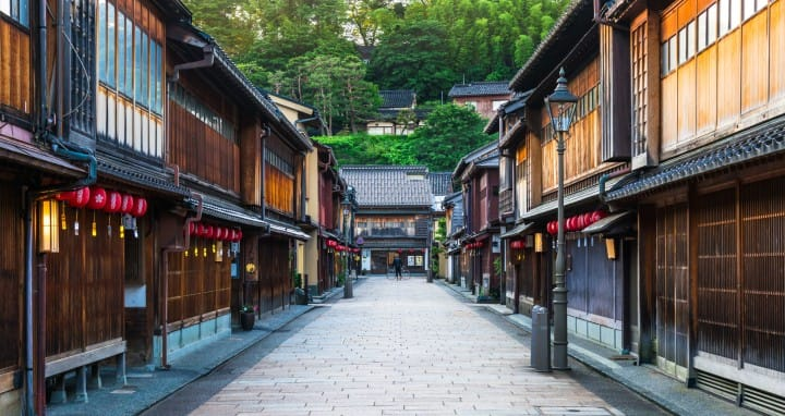 Panduan Spot Wisata Menarik di Ishikawa: Alam, Budaya, dan Kuliner!