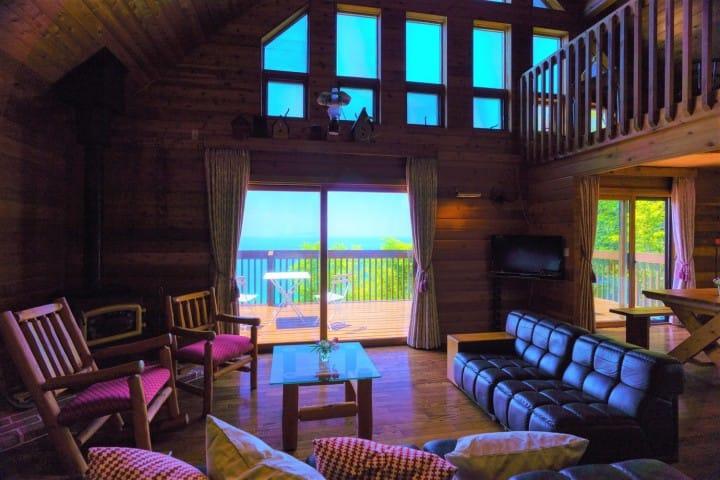 【香川西部】上山下海吃美食!享受瀨戶內海山海絕景的住宿設施7選