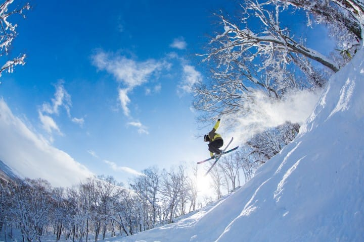 Niseko Sightseeing Guide: Access, Area Information and Souvenirs