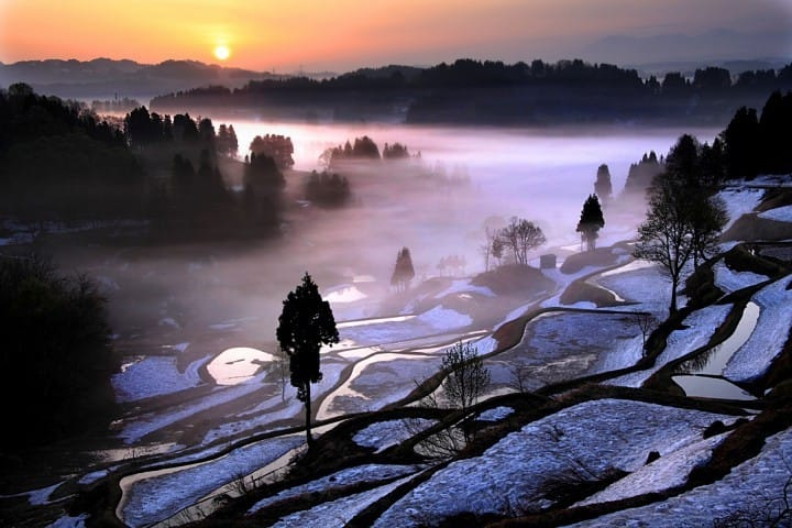 Niigata Travel Guide: 15 Must-Visit Places, Food, And Amazing Photo Spots