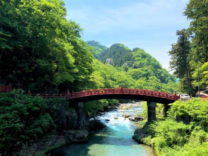 Japan, Off The Beaten Path - Three Days In Nikko