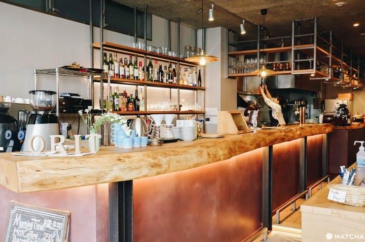 A Guesthouse Near Sendai Station! ORIT Hostel & Cafe + Bar