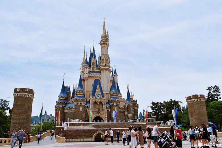 A Perfect Family Outing! Head To Tokyo Disneyland With The Kids