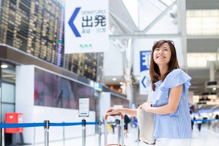 成田機場 免稅 美食
