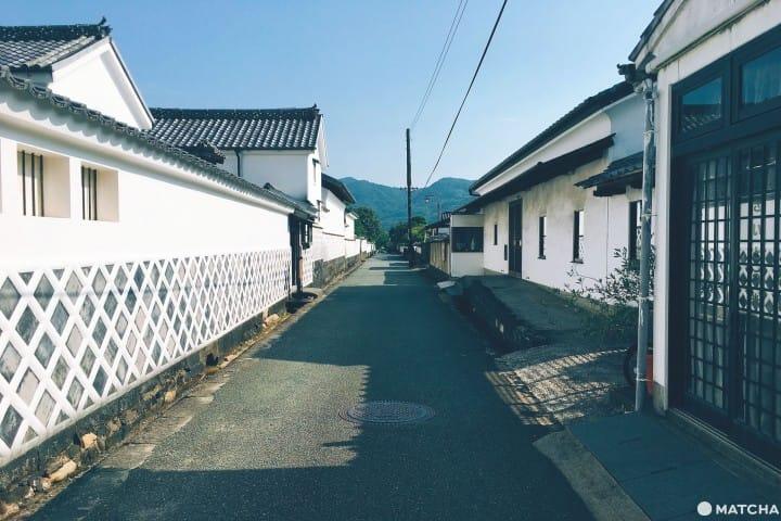 """【山口】景框内不再人满为患!到城下町""""萩市""""来趟悠闲的深度历史之旅"""