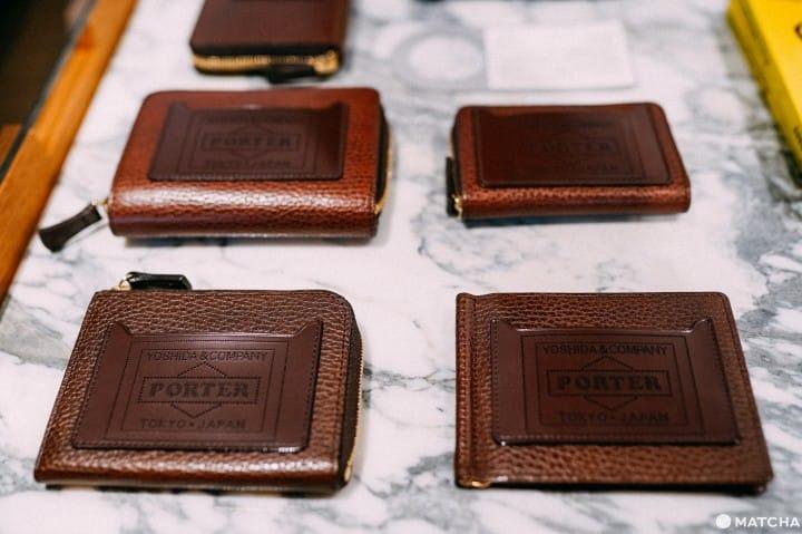 3 Great Japanese Leather Goods Stores: Find Stylish Handmade Gifts | MATCHA  - JAPAN TRAVEL WEB MAGAZINE