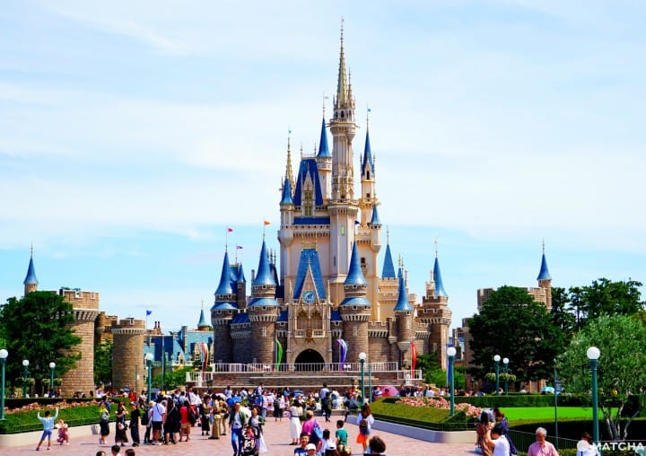 Stay Cool! Tokyo Disneyland Summer 2019 - Shows, Food, And Shopping Guide