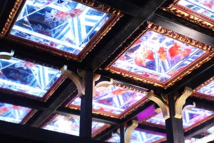 【東京】今夏最夢幻!萬匹金魚共游的日本橋藝術水族館「~江戶金魚之涼~&Night Aquarium」