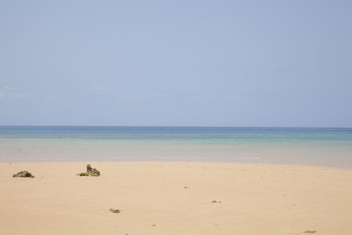 Great Beaches In Japan And Tips For Swimming In Summer