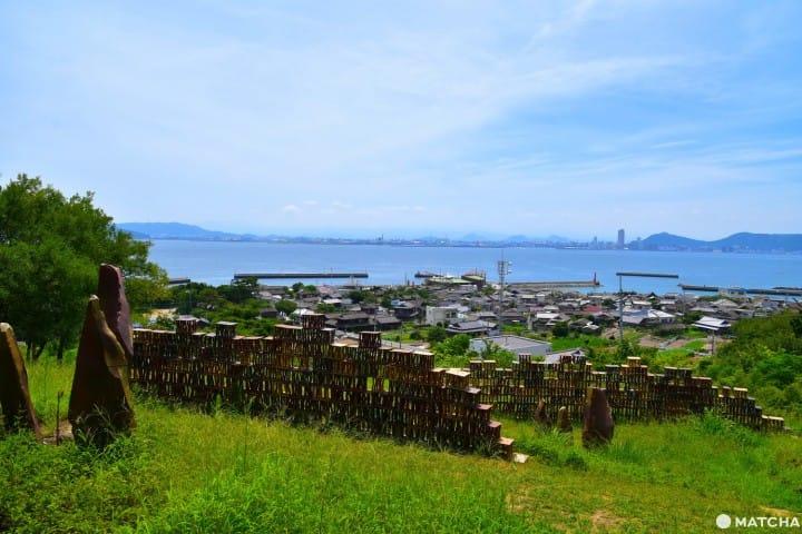 Explore Megijima - Art And Cafes On A Unique Island Destination In Japan