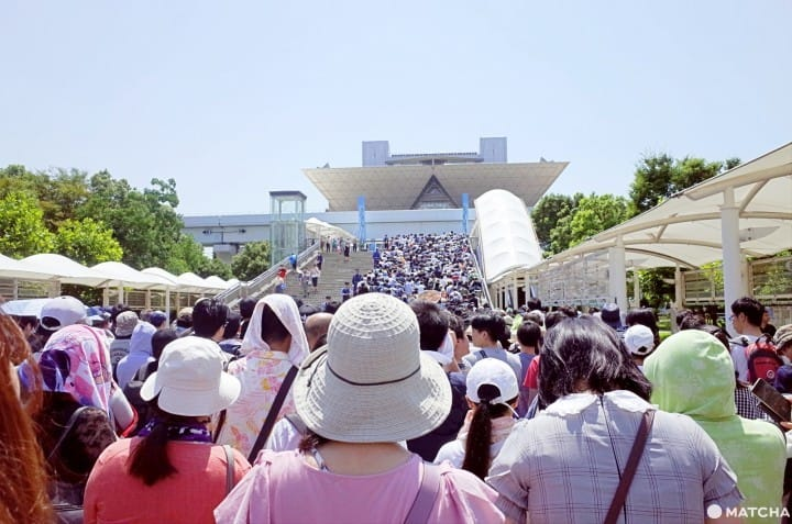 Comic Market Complete Guide - Enjoy Manga, Cosplay, And Pop Culture At Comiket