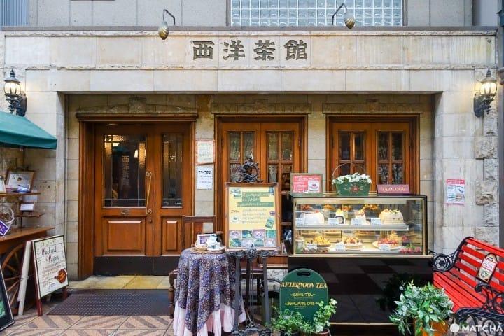 【大阪】女孩們快來選出最愛的咖啡廳!大阪質感下午茶4選