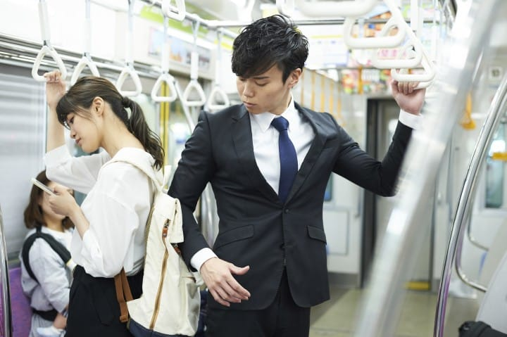16 Etiquette Tips When Riding Trains In Japan