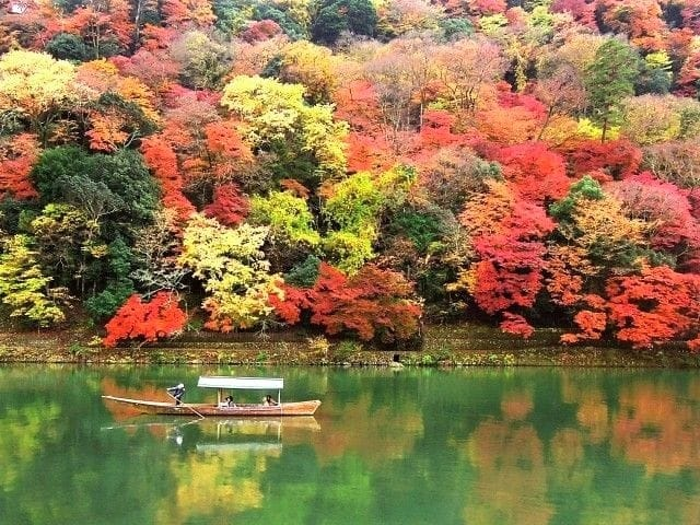 See Kyoto In Autumn - 11 Places To Visit For Foliage In 2019