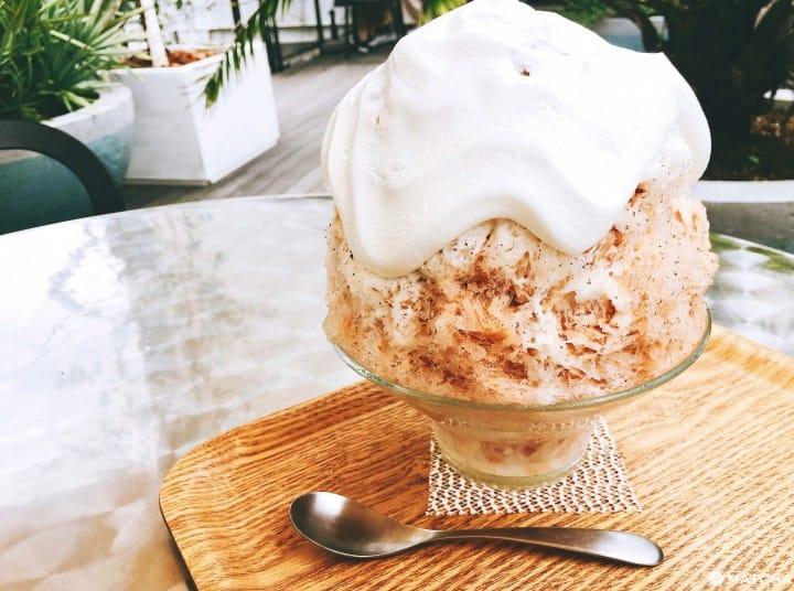 【東京甜點】想吃冰不需要任何理由!私藏口袋吸睛刨冰店4選