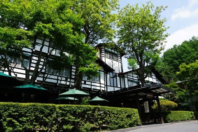 Karuizawa - Stay At 4 Luxurious Hotels In A Nature-Filled Resort Town