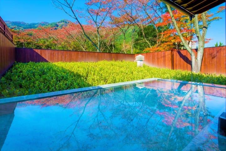 Nikmati Pesona Jepang dan Onsen Mewah di Hoshino Resort KAI Kinugawa