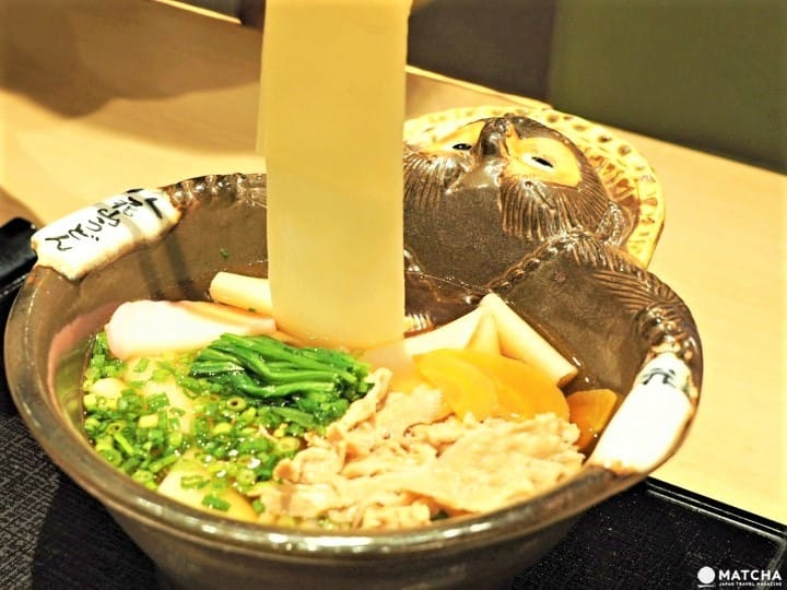 ARASHI Fans, Rejoice! 10 Tokyo Dishes Recommended By The Idol Group