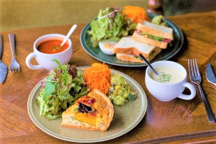 3 Kyoto Cafes Where You Can Get A Taste Of Nostalgia