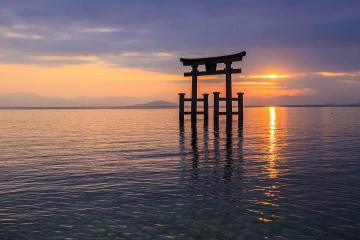 大阪・京都にも近い滋賀のスポット・祭り・グルメなどまとめ