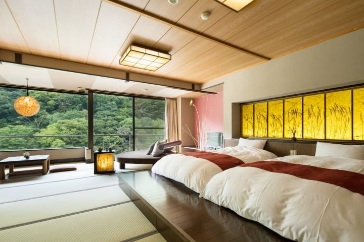 7 Unique Japanese Activities To Enjoy At Hoshino Resorts KAI Kawaji