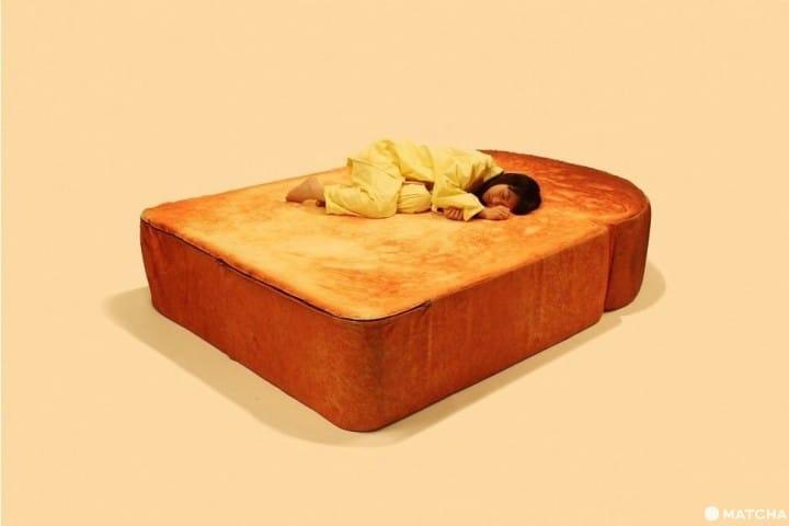 """面包控们在吐司上翻滚不是梦?秋叶原""""当地面包祭""""超有趣!"""