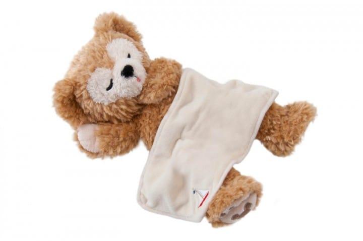 達菲熊娃娃