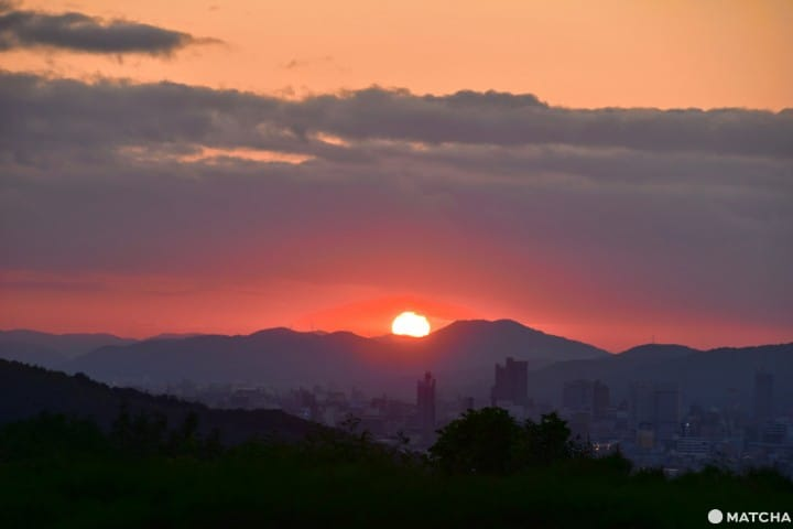 Mt. Shinto, Okayama - Experience Spiritual Tradition During The Sunrise