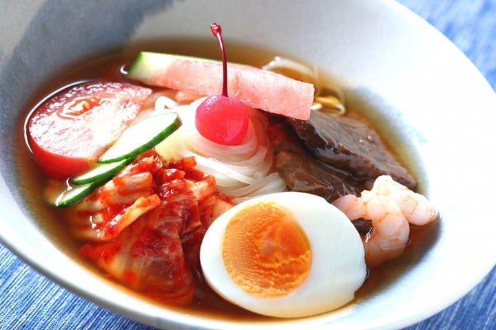 Panduan Lengkap Wisata Kuliner di Prefektur Iwate!