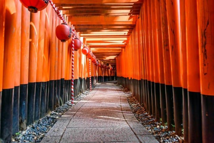 3 Rekomendasi Hostel di Kyoto yang Murah dan Nyaman bagi Wanita