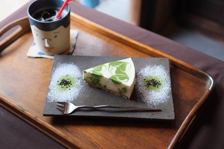 3 คาเฟ่ขนมหวานชาเขียวมัทฉะแสนอร่อยในเกียวโต (Kyoto)
