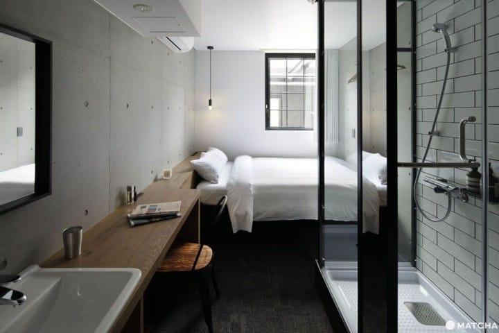 """【新宿】纽约风格的""""CEN DIVERSITY HOTEL & CAFÉ""""为日本画下第一道彩虹"""
