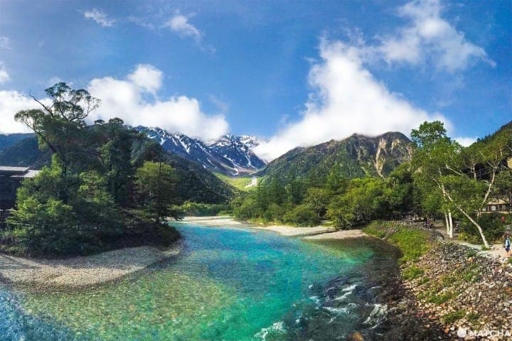 Kamikochi Guide – Scenic Spots, Hiking Routes, Lodgings, And Travel Tips