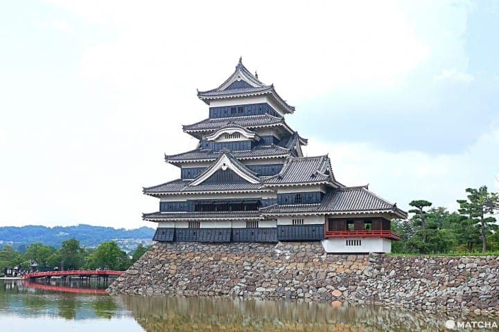 9 Must-Do Activities In Matsumoto - Explore History And Nature!