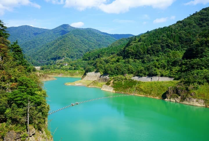 Dazzling Blue Water! Outdoor Adventure On Shima Onsen's Sparkling Lake