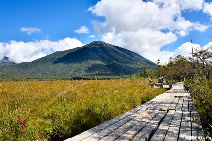 【栃木】縱走奧日光看三名瀑,來趟被自然絕景包圍的健行之旅